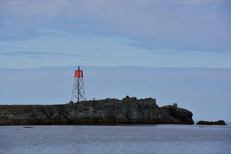 Isfjord Radio, Basecamp Explorer, Svalbard