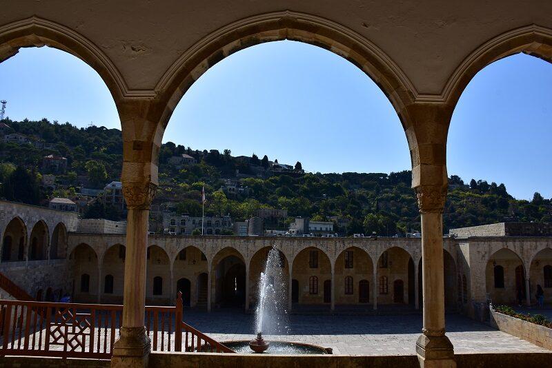 Beiteddine, Libanon