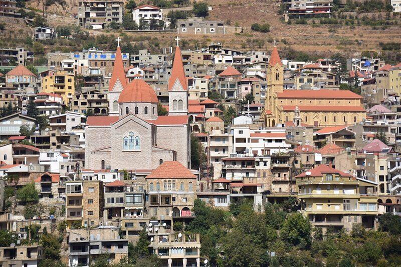 Smukke Libanon