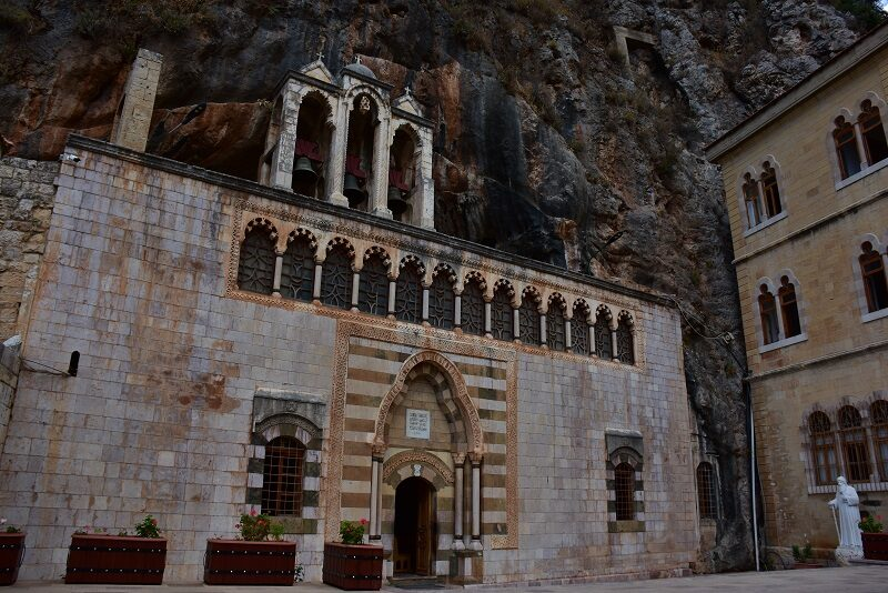 Kloster i Libanon