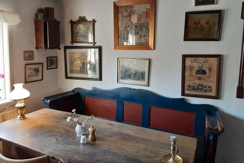 Restaurant Mellem Jyder i Ebeltoft