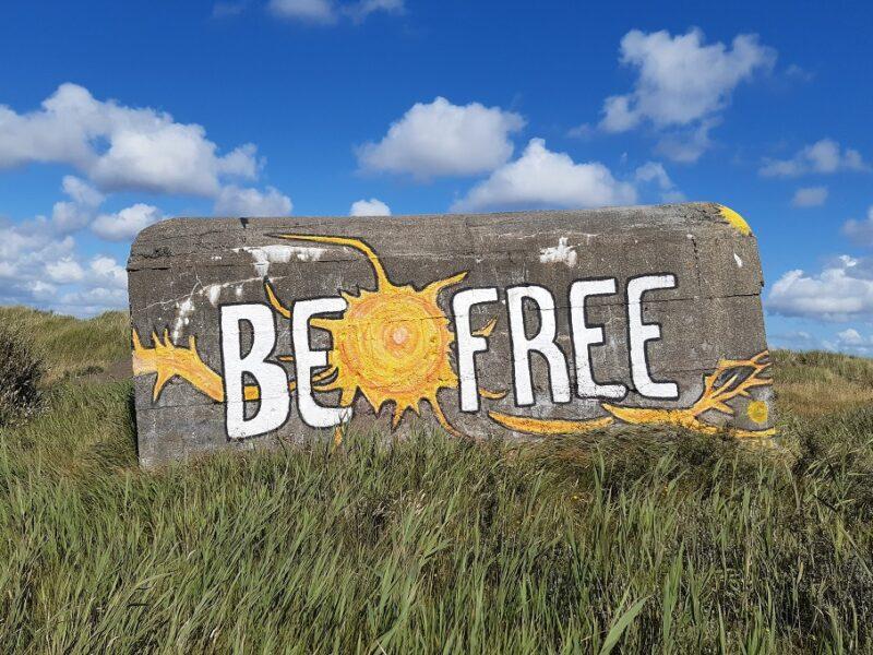 Be free, Fanø