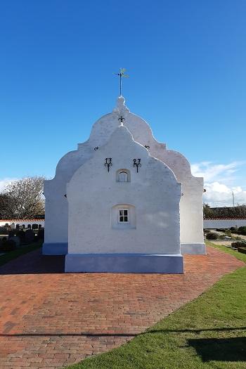 Mandø kirke