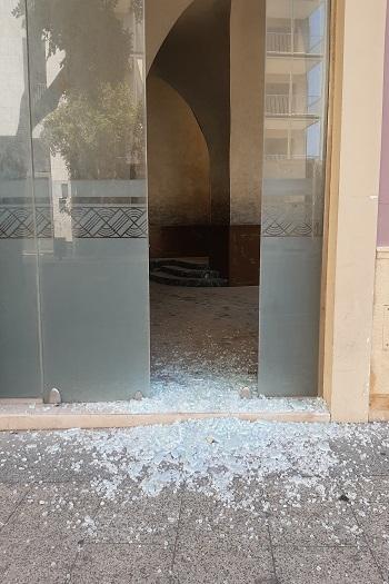 Smadret bank i Beirut